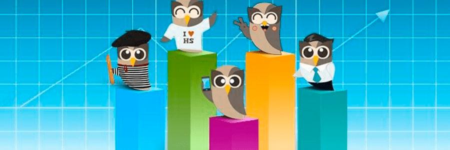 Hootsuite, su panel de control y aplicaciones