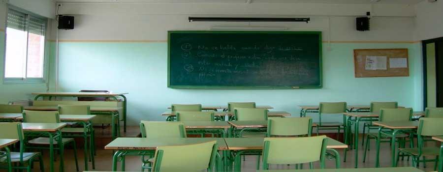 Los alumnos deben participar en el aula