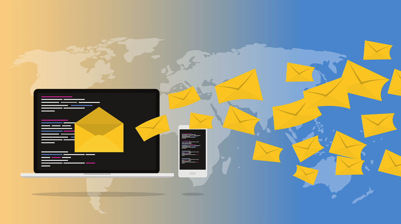 Email marketing: no olvides trabajar un buen asunto de correo