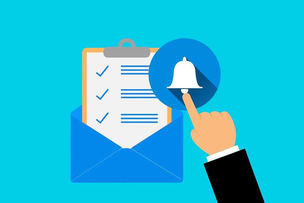 Relación con los proveedores de correo